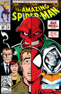 Amazing Spider-Man Vol 1 366