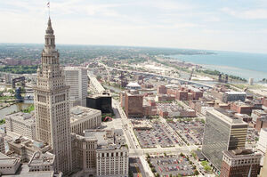 Terminal Tower