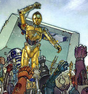 3po rebellion