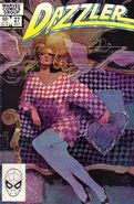 Dazzler Vol 1 27