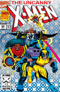 Uncanny X-Men Vol 1 300