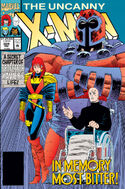 Uncanny X-Men Vol 1 309