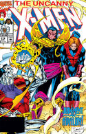 Uncanny X-Men Vol 1 315