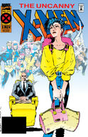 Uncanny X-Men Vol 1 318