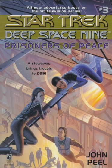 Prisoners of Peace Cover