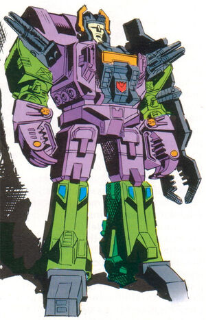 Scorponok-Annual