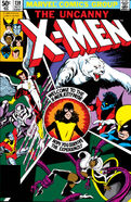 X-Men Vol 1 139