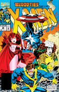 X-Men Vol 2 26