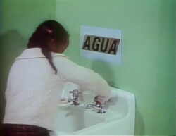Aguafilm