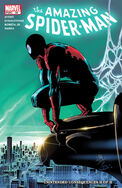 Amazing Spider-Man Vol 2 56