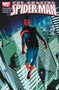 Amazing Spider-Man Vol 1 522