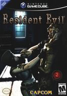 Resident Evil-GCN-NTSC
