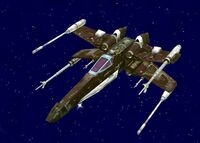 Xwing IR2
