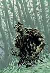Swamp Thing 1