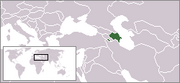 LocationAzerbaijan