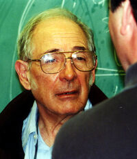 John Searle 2002