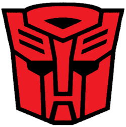 Autobot symbol