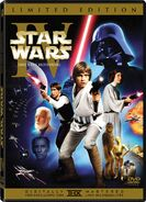 Star Wars Episode IV - Eine neue Hoffnung - Limited Edition