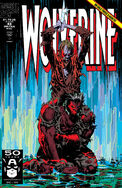 Wolverine Vol 2 43
