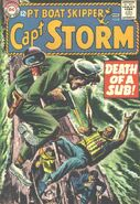 Captain Storm 8