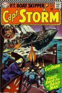 Captain Storm 17