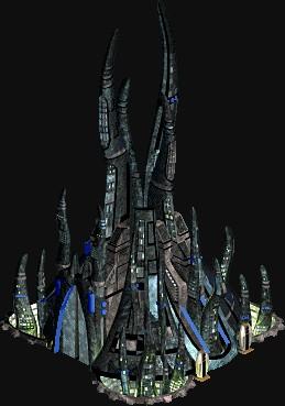 Tempelj SithTemple