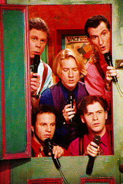 Rockapella