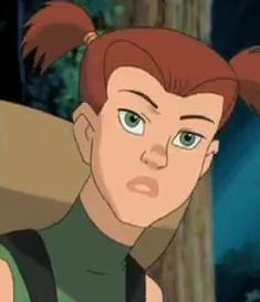 Rahne Sinclair (Earth-11052)