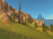 Windfury Ridge
