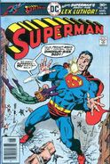 Superman v.1 302