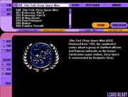Deep Space Nine CD Companion
