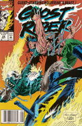 Ghost Rider Vol 3 29