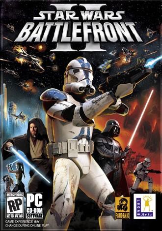 Star wars battlefront 2 είναι η συνέχεια του star