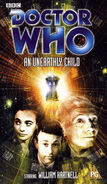 AnUnearthlyChild VHS 2000