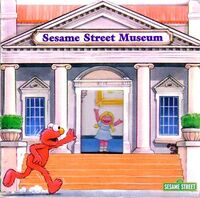 Sesame Street Museum