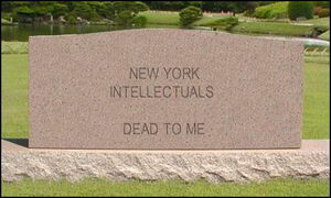 TombNYIntellectuals