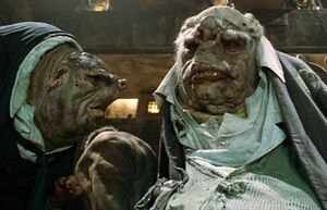 Vogons