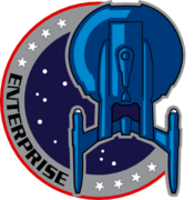 Enterprise NX-01 Logo