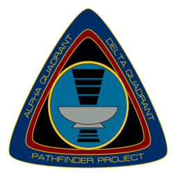 Pathfinder Project logo