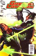 Green Lantern Vol 4 13