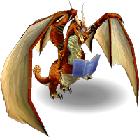 Readingdragon