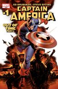 Captain America Vol 5 1