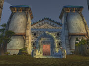 Menethil Keep