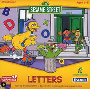 Cdrom.letters