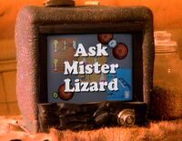 Askmrlizard