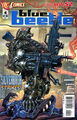 Blue Beetle Vol 8 4