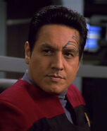 Chakotay, 2377