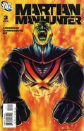 Martian Manhunter v.3 3