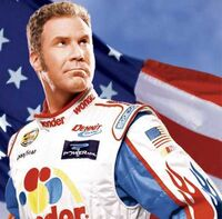Ricky-Bobby