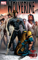 Wolverine Vol 3 28